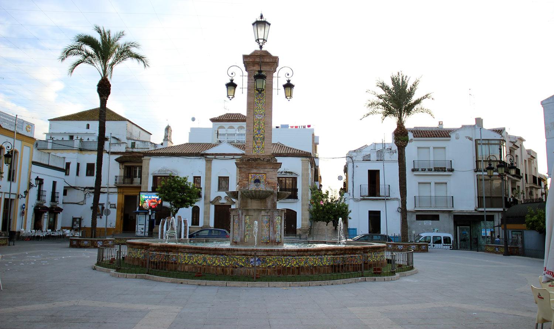 Villamart n cadiz turismo for Oficina de turismo en cadiz