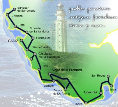 La Costa de Cdiz