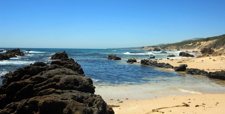 Resultado de imagen de playa bolonia cadiz